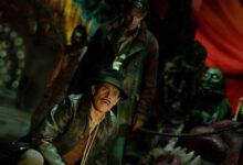 Photo of Опубликован трейлер «Аллеи кошмаров» — новый фильм Гильермо дель Торо