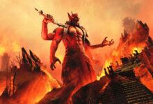 Photo of The Elder Scrolls Online получила дополнениеDeadlands и масштабный патч