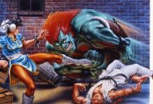 Photo of Скончался художник, создавший арты для Street Fighter II и Streets of Rage2