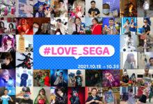 Photo of SEGA и Atlus рассказали, что покажут на Tokyo Game Show 2021 Online