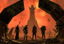 Photo of NVIDIA создала особую технологию сглаживания для The Elder Scrolls Online