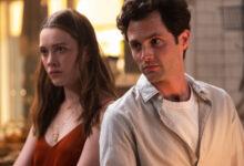 Photo of «Ради тебя я женился на монстре»: трейлер третьего сезона триллера «Ты»