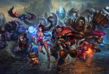 Photo of Riot Games собирается выпустить собственный лаунчер