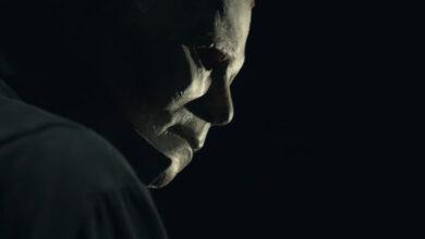 Photo of С Майкла срывают маску в финальном трейлере фильма «Хэллоуин убивает»